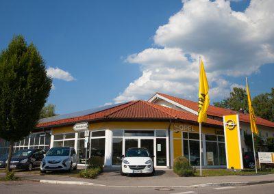 Foto Monika Fischer mediengestaltung - Autohaus Wagner GmbH