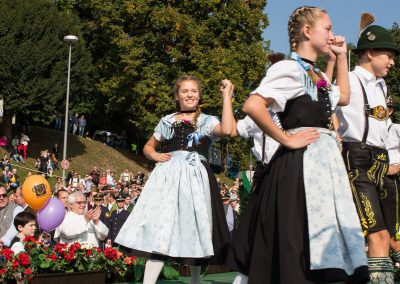 Foto Monika Fischer mediengestaltung - Oktoberfest 2017 Platzkonzert 6